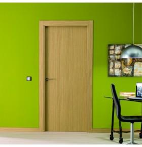 Bloco porta extensível cor carvalho