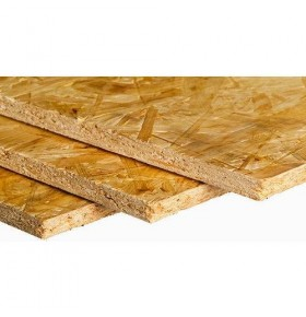 CHAPA OSB 244X122X18MM CL3 E1